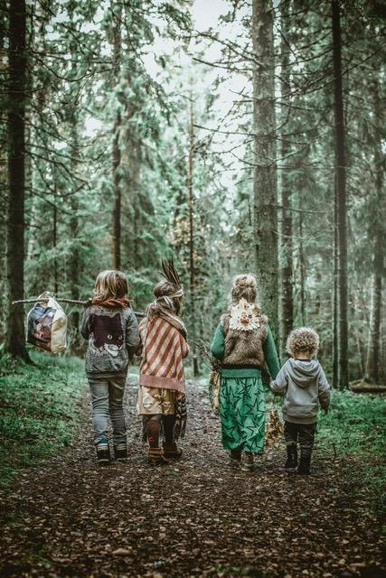 Apprendere il mondo alla Casa dei Bambini
